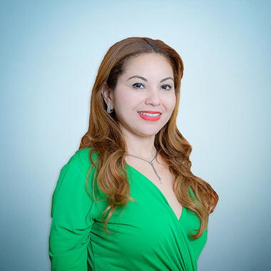 Tania Diaz, M