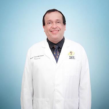 Martin Gomez, MD