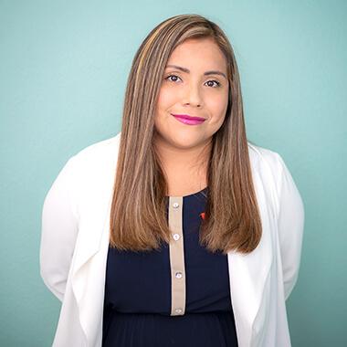 Audrey Gonzalez, PA-C